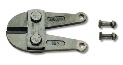 1103/R300 Spare blades for bolt cutters item 1101