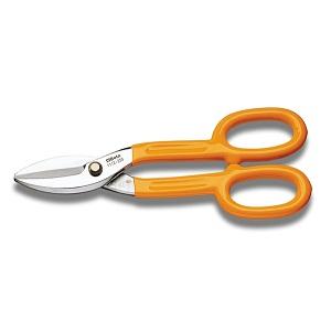 1112 Tin snips, straight wide blades