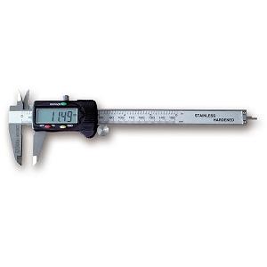 """1651DGT Digital vernier, reading to 0.01mm or 0.0005"""""""