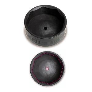 970C Octagonal impact sockets for locking hub nuts