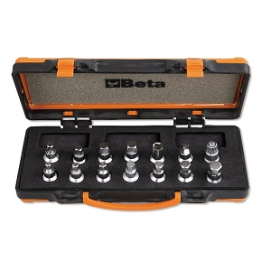 1494/C14A Assortment of 14 oil change tools