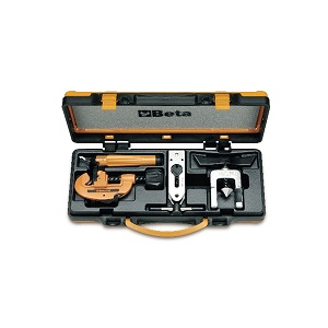 352C/U Pipe cutter, deburrer and adjustable tube, flaring tool