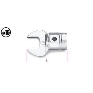 642 Open jaw wrenches for torque bars