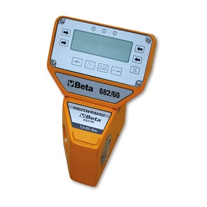 682 Electronic digital torque meter with transducer dynatester 682