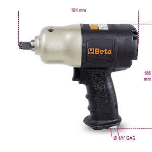"""1927CD Reversible impact wrench, made from composite material 1/2"""" Drive"""