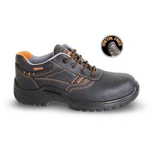 7200BKK Full grain leather shoe, waterproof