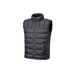 7578G Sleeveless jacket, waterproof, padded, lined
