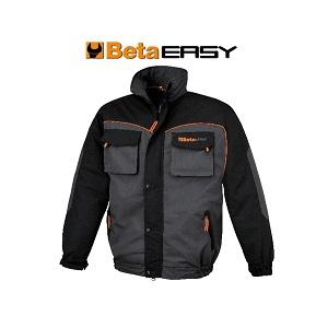 7904E Work Bomber jacket, Grey