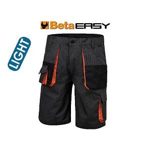 7861E Work Bermuda shorts, lightweight