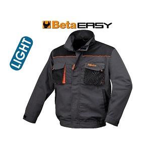 7869E Work jacket, lightweight