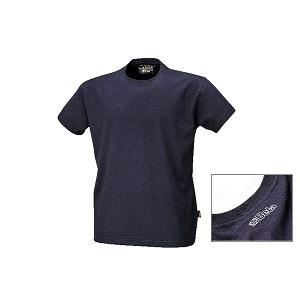 7548BL Work t-shirt 100% jersey cotton Blue