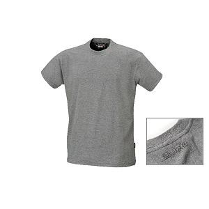 7548G Work t-shirt 100% jersey cotton Grey