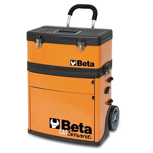C41S - 4100S Two-module mobile tool trolley