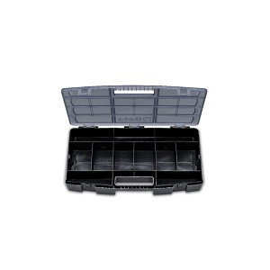 C41H/CE Tool chest with removable partitions for small tools