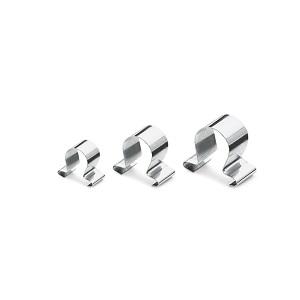 MB Socket clips for SB rails