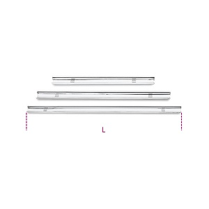 SB Socket rails