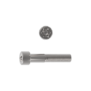 Brighton Best 538172 Imported Partially Threaded 304 Stainless Steel Socket Cap Screw 80mm Length Meets DIN 912//ISO 3506 Pack of 10 M10-1.5 Metric Coarse Threads Plain Finish Internal Hex Drive